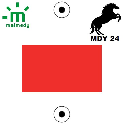 MDY24 Burnenville, un virage mythique