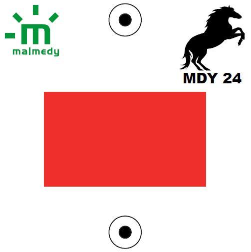 MDY24 Burnenville, un virage mythique