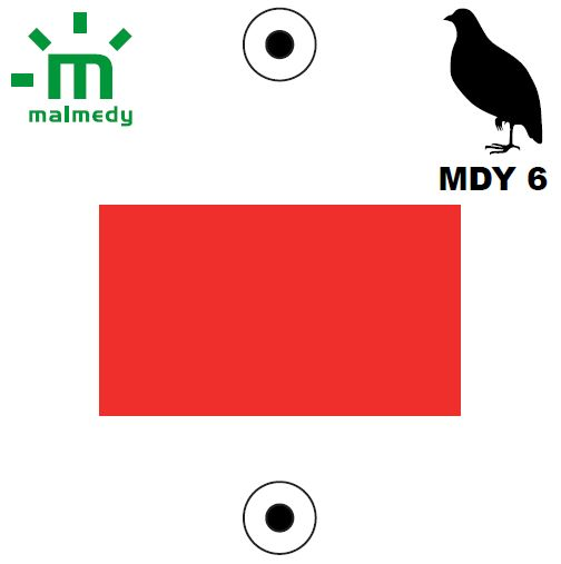 MDY06 La Croix des Fiancés