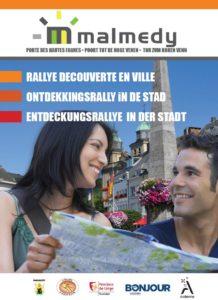 Rallye pédestre « Malmedy 2020 »